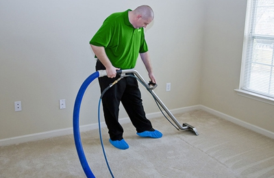Green Carpet Cleaners & Water