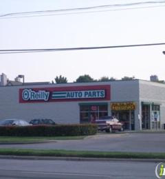 O'Reilly Auto Parts - Dallas, TX