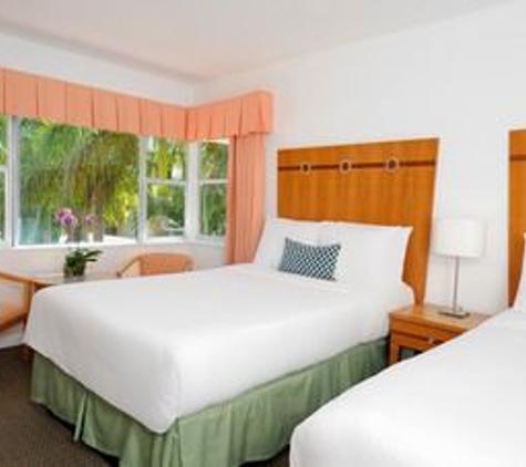 South Seas Hotel - Miami Beach, FL