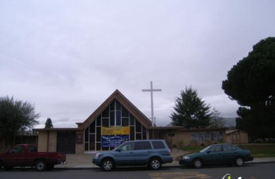 Good Shepherd South Asian Ministry Lutheran Church - Fremont, CA