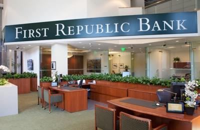 First Republic Bank - Los Angeles, CA