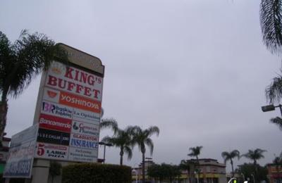 Tony King's Buffet - Huntington Park, CA