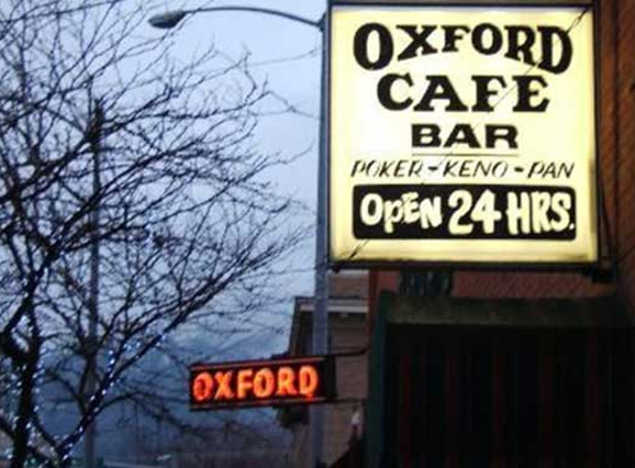Oxford - Missoula, MT
