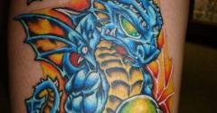 T-Doggs Tattoos & Body Piercing - Saint Louis, MO