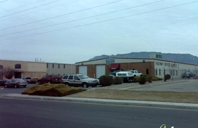 Superieur Midway Office Supply Centers   Albuquerque, NM