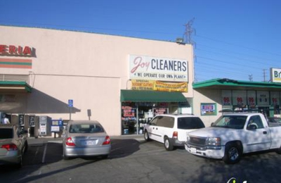 Joy Dry Cleaners & Tailors 10849 Oxnard St, North ...
