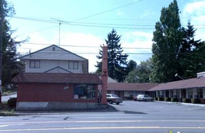 Georgian Motel - Seattle, WA