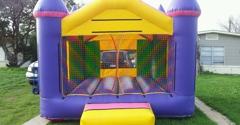 House of Bounce Party Rentals - San Antonio, TX