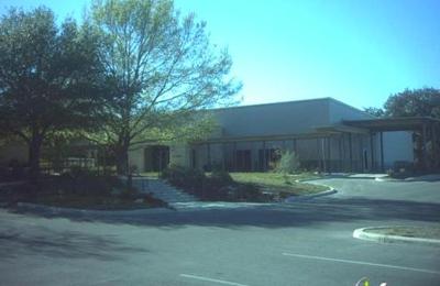 St Andrew Presbyterian Church - San Antonio, TX