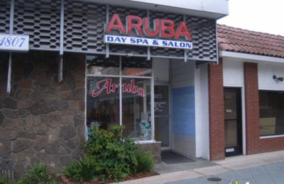 Aruba & Salon - Mountain View, CA
