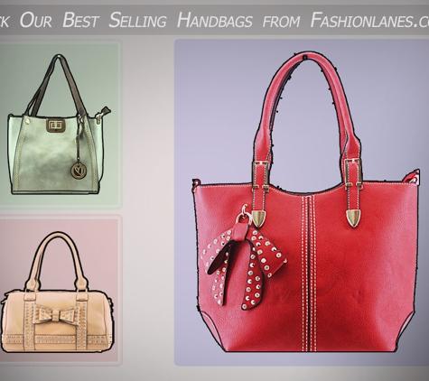 Wholesale Handbags Design - Los Angeles, CA