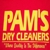 Pam's Dry Cleaners
