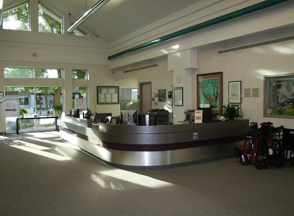 Kaweah Delta Mental Health Hospital - Visalia, CA
