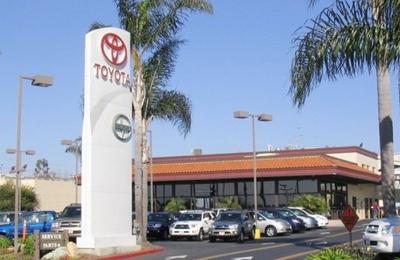 Toyota Carlsbad - Carlsbad, CA