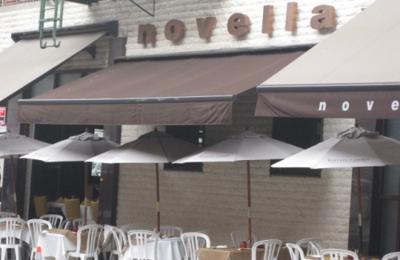 Novella Italian Restaurant - New York, NY