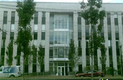 Northeastern University Law Library - Boston, MA