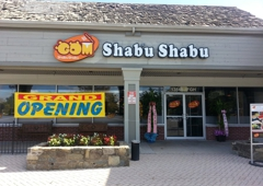 Gom Shabu Shabu - Centreville, VA