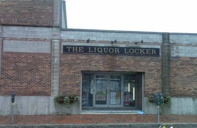 The Liquor Locker - Gloucester, MA