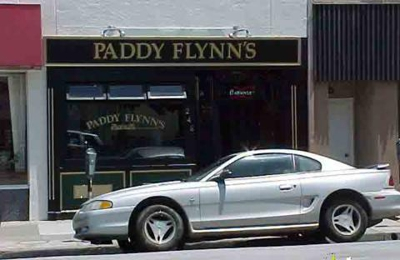 Paddy Flynns - Burlingame, CA