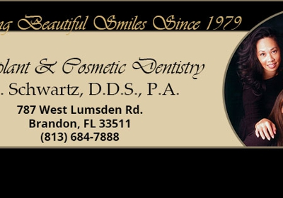 Family, Implant and Cosmetic Dentistry 787 W Lumsden Rd