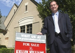 Mic Gordon, Keller Williams Greater Columbus Realty - Columbus, OH