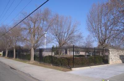Fresno Jewish Day School - Fresno, CA