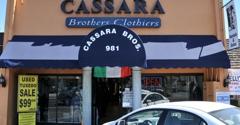 Cassara Brothers Clothiers - Los Altos, CA