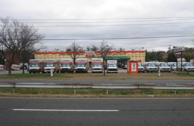U-Haul Moving & Storage of Smithtown - Hauppauge, NY