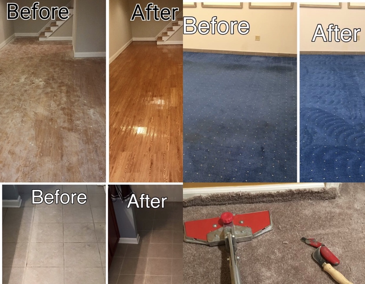 Kg Cleaning Service Inc 30 Park Rd Ste 200 Dawsonville Ga 30534 Yp