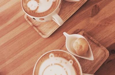 Cafe Maji - Artesia, CA. ☕️☕️