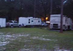White Springs RV Park
