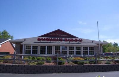 Bandana's Bar-B-Q - Ankeny, IA