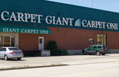 Giant Carpet One Floor Home Salt Lake City