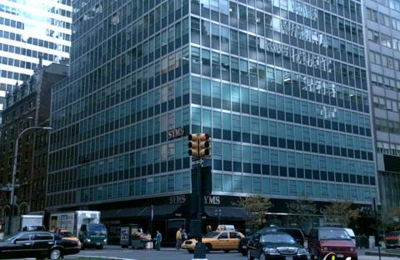 Morgan Stanley Wealth Management 399 Park Ave, New York, NY 10022