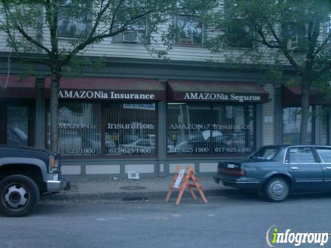 Amazonia Insurance