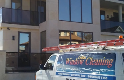 Collins Window Cleaning - Brooklyn, NY. Collins Window Cleaning