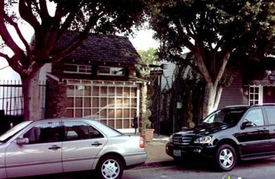 Urban Zen - West Hollywood, CA