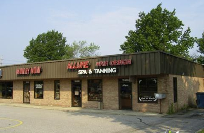 Vivid Salon & Spa - Cleveland, OH