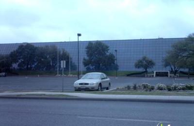 Wyle Laboratories - San Antonio, TX