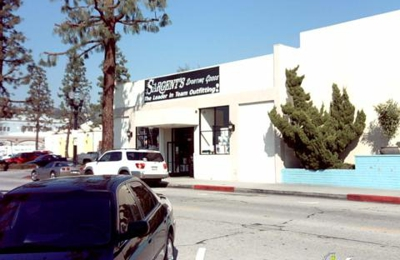 Sargent's Sporting Goods - Whittier, CA