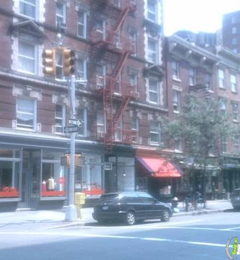Hudson Bar & Books - New York, NY