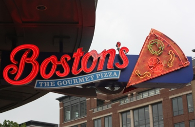 Boston's - Columbus, OH