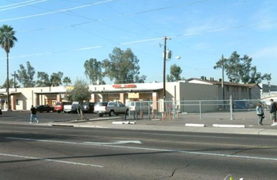 Los Reyes De La Torta - Phoenix, AZ