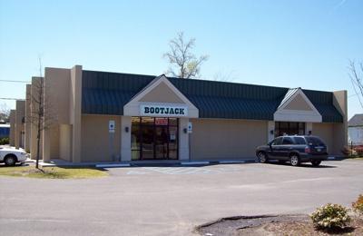 The Bootjack Inc - Charleston, SC