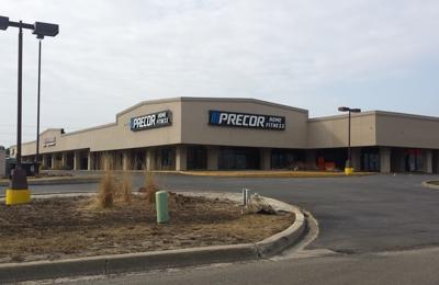 Precor Home Fitness - Downers Grove, IL
