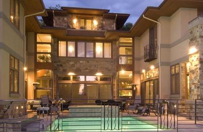 Enger Architecture - Parker, CO