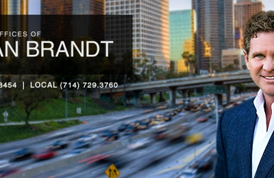 The Law Offices of Brian Brandt - Riverside, CA