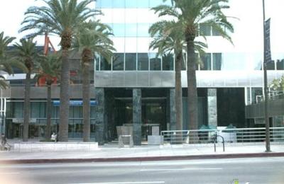 Gannett Fleming Inc - Los Angeles, CA