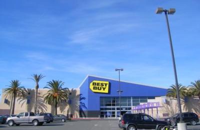 Pacific Sales - Union City, CA