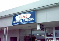 Eric;s Custom Tailors - Denver, CO